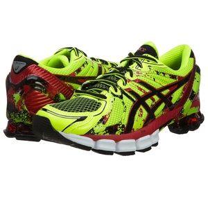 Asics Gel-Sendai 2 Mens Running Shoes